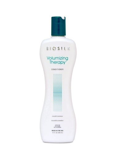 Biosilk Biosilk Volumizing Therapy Saç Kremi 355 Ml Renksiz